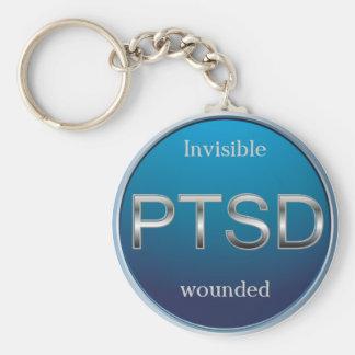 PTSD Keychain