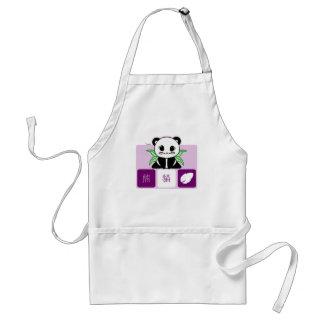 Pu-Ya the Panda Apron