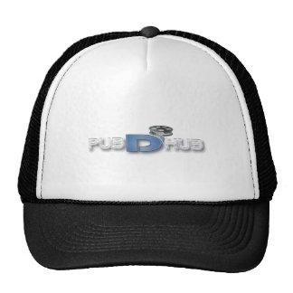 Pub-D-Hub Cap