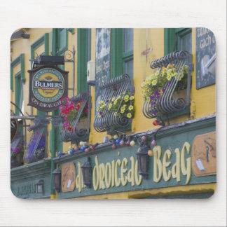Pub, Dingle, Dingle Peninsula, County Kerry, Mouse Pad