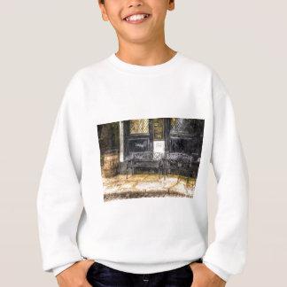 Pub Resting Place Art Sweatshirt