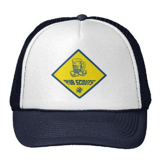 Pub scouts cap