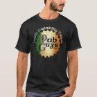 PubGuys Irish Drinking Team T-Shirt