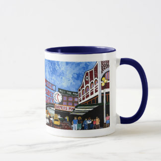 Public Market Center Mug