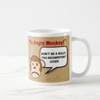 Public Service Announcement - Don't Be a Bully Mug
