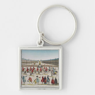 Publication of the Peace Key Ring