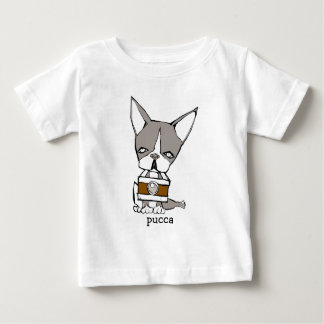Pucca by Kakurai missile Infant T-Shirt