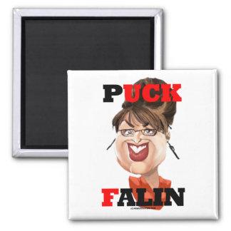 Puck Falin Magnet