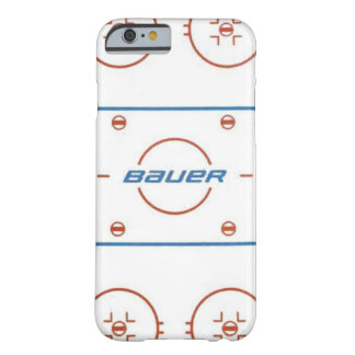 puck ice hockey venue phone case iPhone6/6s/7/plus