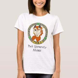 Puck University Top