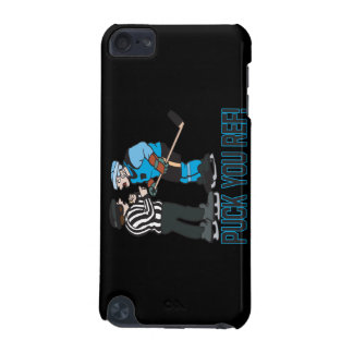 Puck You Ref iPod Touch 5G Cover