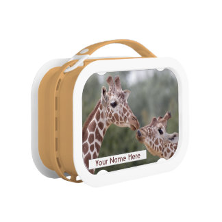 Pucker Up! Personalised Lunchbox