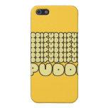 Puddi iPhone 5/5S Cases