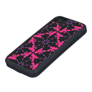 Pudelmuster Case For The iPhone 5