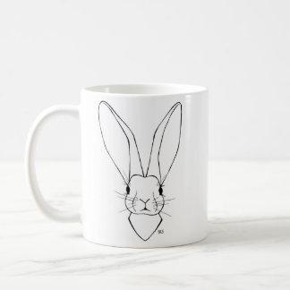 Pudgy Bunny Mug