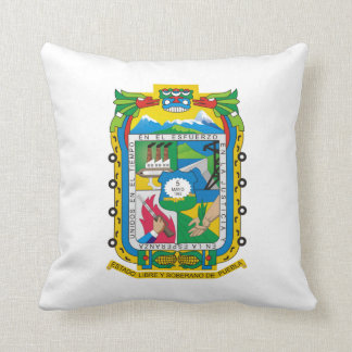 PUEBLA CUSHION
