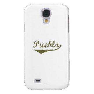 Pueblo Revolution t shirts Galaxy S4 Cases