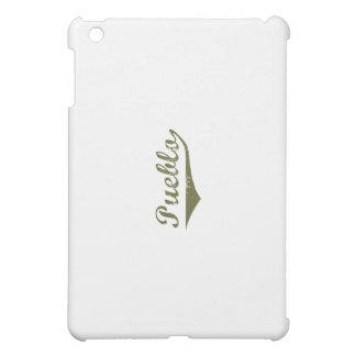 Pueblo Revolution t shirts iPad Mini Case