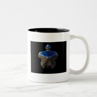 Pueblo Turtle Two-Tone Mug