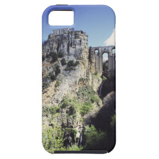 Puente Nuevo bridge in Spain Case For The iPhone 5