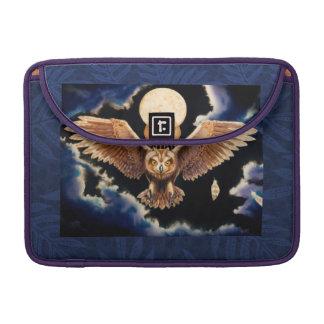 Pueo Storm Sleeve For MacBooks