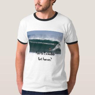 Puerto EscondidoGot huevos? T Shirts