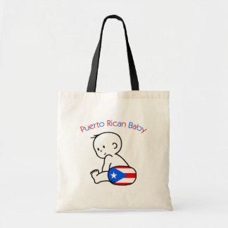 Puerto Rican Baby Bag