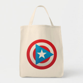 Puerto Rican Captain purse
