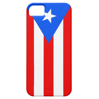 Puerto Rican Phone Case Cover For iPhone 5/5S