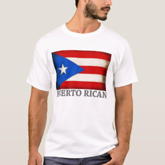 PUERTO RICAN T-Shirt