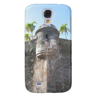 Puerto Rico 4 Hard Shell Case for iPhone 3G/3GS Samsung Galaxy S4 Cases