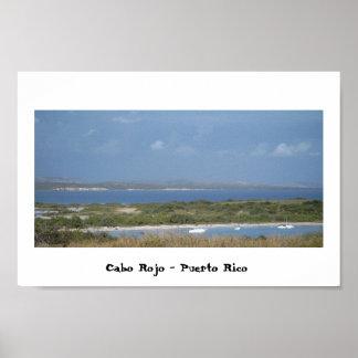 Puerto Rico Beaches Print