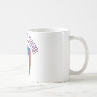 Puerto Rico Big and Bold Mug
