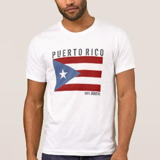 Puerto Rico Boricua Tees