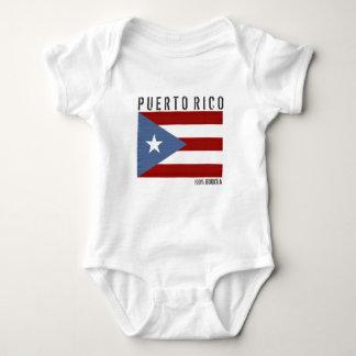 Puerto Rico Boricua Tshirt
