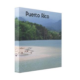 Puerto Rico Canvas Prints