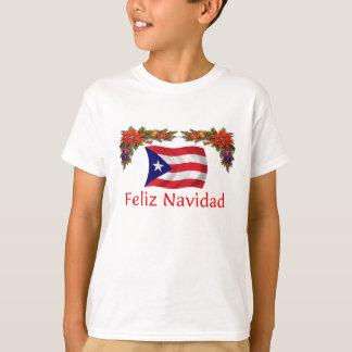 Puerto Rico Christmas Tees