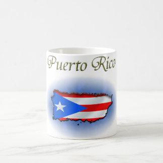 Puerto Rico Coffee Mug