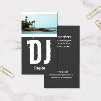 Puerto Rico DJ