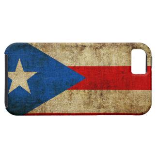 Puerto Rico Flag iPhone 5 Case