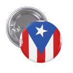 Puerto Rico Flag Novelty Pin