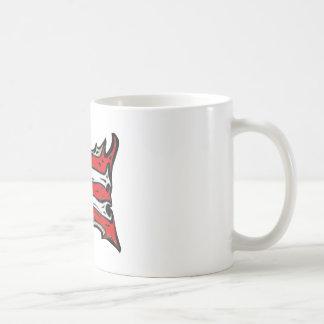 Puerto Rico Flag of Reggaeton Coffee Mugs