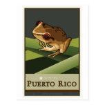 Puerto Rico II Postcards