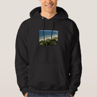 Puerto Rico Is The Place Sweatshirt