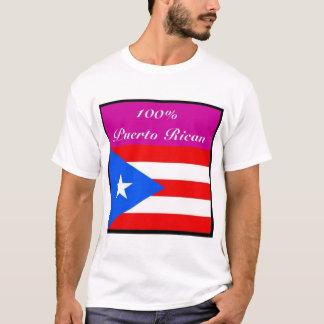 Puerto Rico Mens T-shirt (grey)