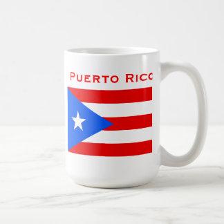 Puerto Rico* Mug