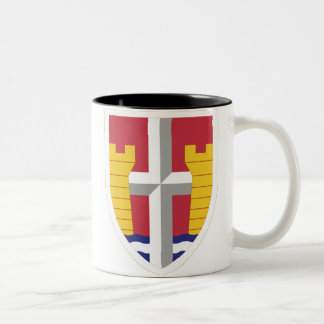 Puerto Rico National Guard - Mug