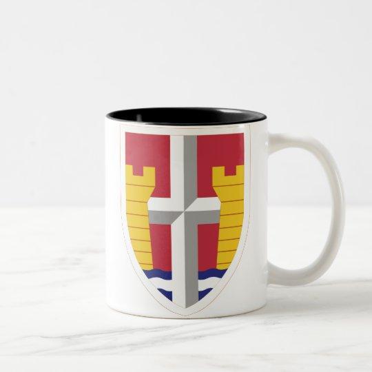 Puerto Rico National Guard - Mug