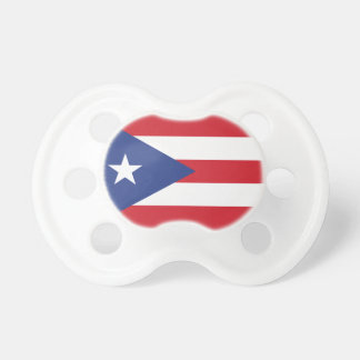 Puerto Rico Plain Flag Dummy