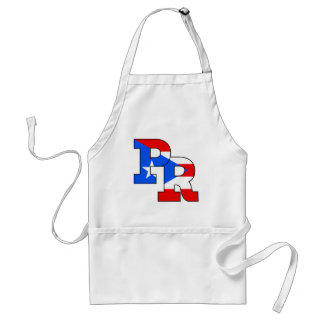 PUERTO RICO.png Standard Apron
